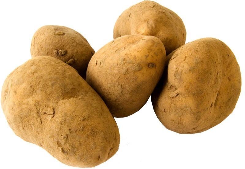 Aardappelen Frieslanders
