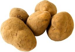 Aardappelen Connect