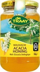 Acaciahoning De Traay 350 gram