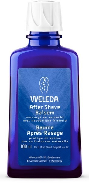 Aftershave balsem Weleda 100 ml