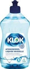Afwasmiddel Klok Eco 500 ml