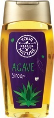 Agavesiroop Your Organic Nature 250 ml