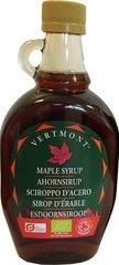 Ahornsiroop - C-graad Vertmont 375 ml