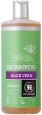 Shampoo Aloe Vera (normaal haar) Urtekram 500 ml
