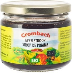 Appelstroop  Crombach 330 gram