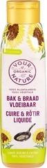 Bak en braad vloeibaar Your Organic Nature 450 ml