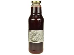 Biologische Appel-Zwartebessensap Warmonderhof 750 ml