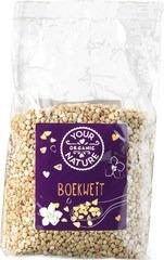 Boekweit Your Organic Nature 400 gram