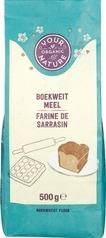 Boekweitmeel Your Organic Nature 500 gram