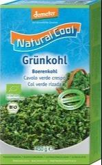 Boerenkool in porties Natural Cool 450 gram ( op bestelling )