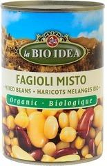 Bonen gemengd La Bio Idea 400 gram