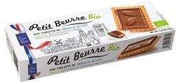 Boter koekjes met melkchocolade topping Filet Bleu 150 gram