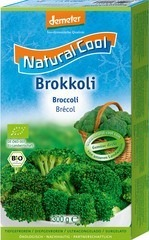 Broccoli diepvries