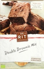 Brownie mix De Rit 400 gram