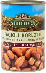 Bruine Bonen La Bio Idea 400 gram