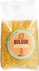 Bulgur GreenAge 400 gram