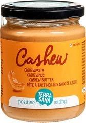 Cashewpasta TerraSana 250 gram