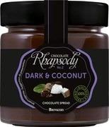 Chocolade pasta Puur en Kokos Rhapsody