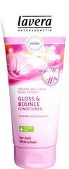 Conditioner Natrue Gloss & bounce Lavera 200 ml