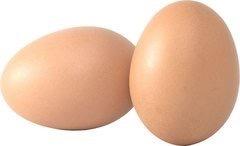 6 Eieren Eko Boerderij De Eerste