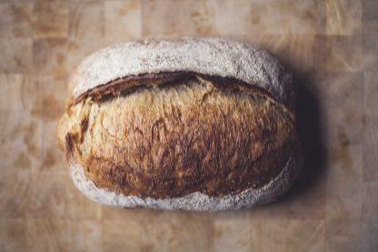 Jorisbrood Levain Blond diepvries