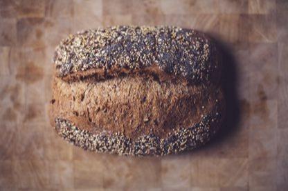 Jorisbrood Granen en Zaden diepvries