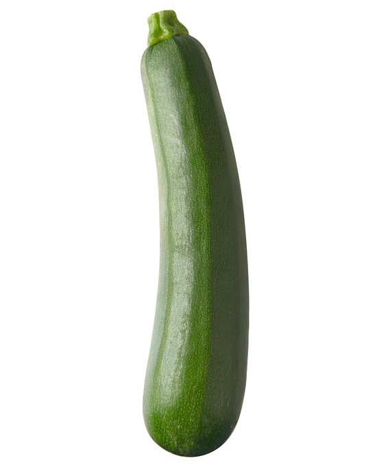 Courgettes 500 gram