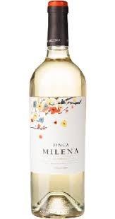 Droge witte wijn Finca Milena