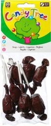 Droplollies Candy Tree 7 st