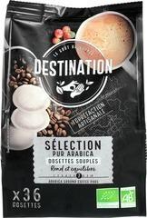 EU-BIO Koffiepads selection