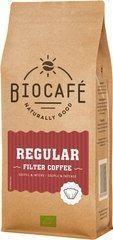 Filterkoffie regular Biocafe 250 gram (tijdelijk niet leverbaar)
