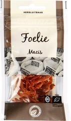 Foelie heel Organic Flavour Company 4 gram
