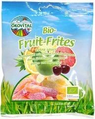 Fruit-frites Ökovital 100 gram