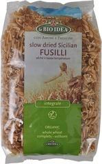 Fusilli volkoren pasta La Bio Idea