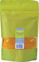 Geelwortel, Kurkuma Het Blauwe Huis 250 gram