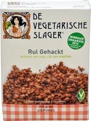 Gehakt Vegetarisch rul gehackt De Vegetarische Slager 200 gram