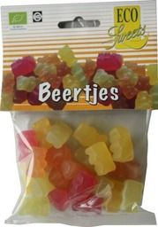 Gom Beertjes Eco Sweets 75 gram