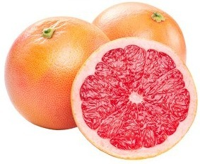 Grapefruit rood
