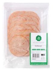 Grillworst vleeswaren (op bestelling)