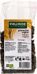 Groene thee original Piramide 75 gram