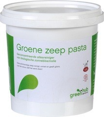 Groene zeep Greenhub 1 kg