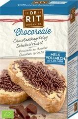 Chocolade hagelslag melk De Rit 225 gram