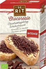 Chocolade hagelslag puur 32% De Rit 225 gram