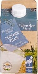 Halfvolle melk 0.5 ltr (op bestelling) Weerribben Zuivel