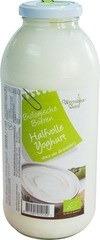 Halfvolle yoghurt Weerribben Zuivel 1 l fles