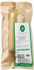 Hausmacher leverworst St. Hendrick 220 gram (op bestelling)