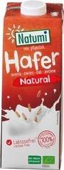 Havermelk naturel Natumi 1 l