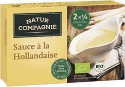 Hollandaisesaus Natur Compagnie 46 gram