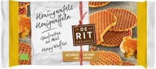 Honingwafels De Rit 175 gram