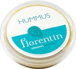 Hummus Florentin 100 gram (op bestelling)